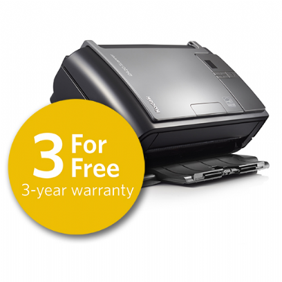 Kodak i2420 Document Scanner | Free Delivery | www.bmisolutions.co.uk